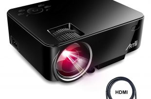 Artlii Videoprojecteur Portable LED (T20) : test