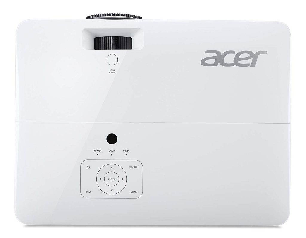acer m550 fonctions