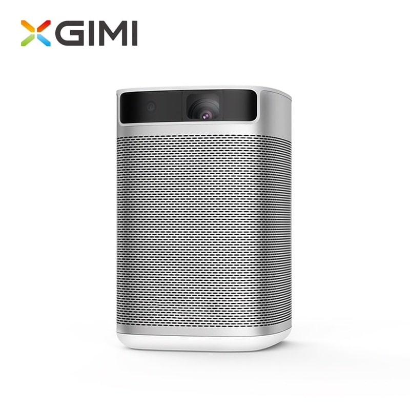 Xgimi Mogo : mini projecteur intelligent