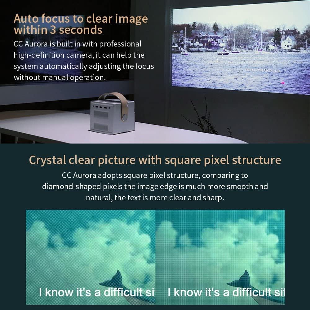 xgimi cc aurora image