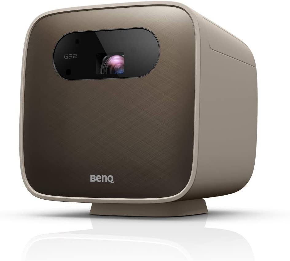 BenQ GS2 presentation