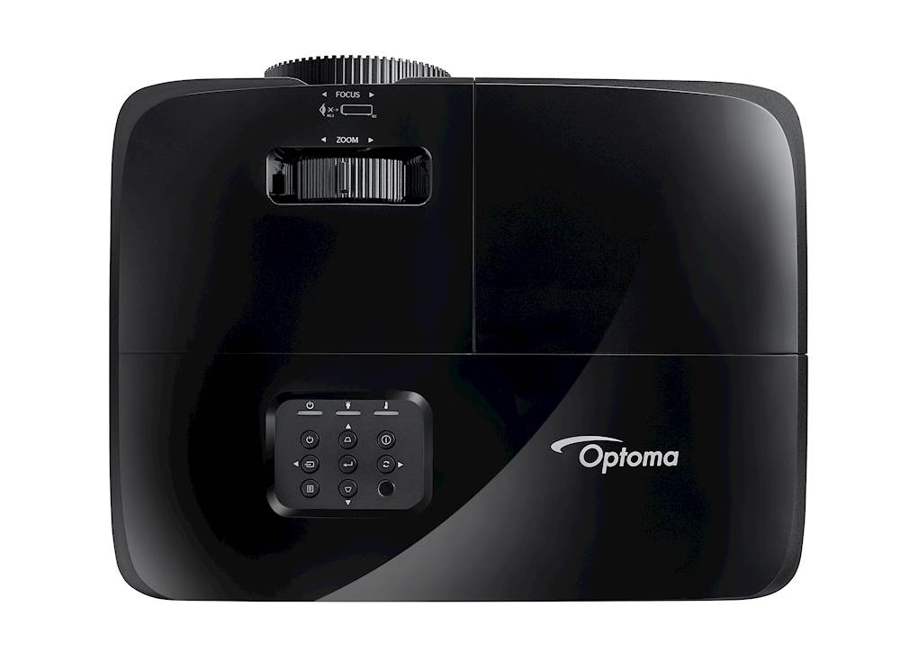 videoprojecteur optoma hd146x fonctions