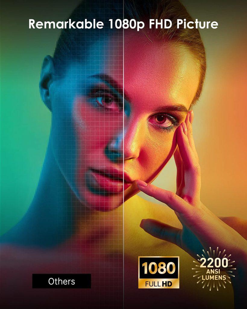 XGIMI Horizon 1080p image