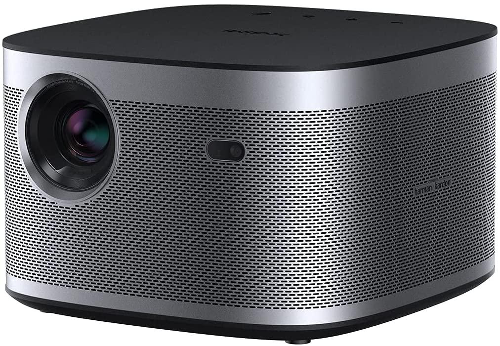 XGIMI Horizon 1080p presentation
